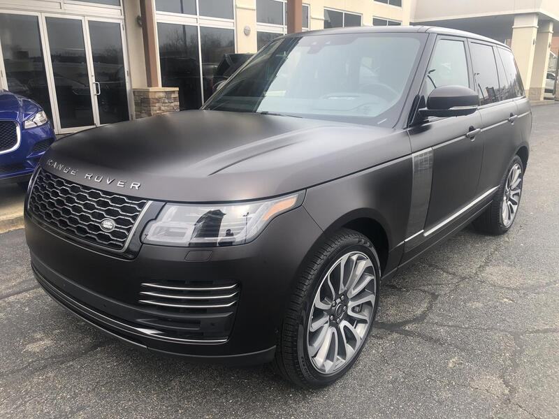 2019_Land Rover_Range Rover_5.0L V8 Supercharged Autobiography_ Warwick RI