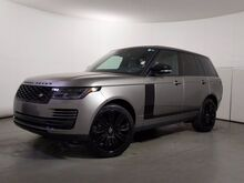 2019_Land Rover_Range Rover_5.0L V8 Supercharged_ Cary NC