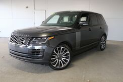 2019_Land Rover_Range Rover_5.0L V8 Supercharged_ Kansas City KS