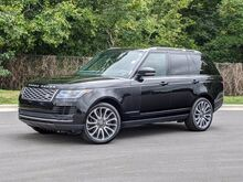 2019_Land Rover_Range Rover_5.0L V8 Supercharged_ Raleigh NC