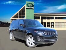 2019_Land Rover_Range Rover_5.0L V8 Supercharged_ Redwood City CA