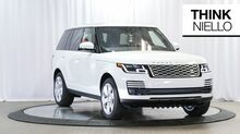 2019_Land Rover_Range Rover_5.0L V8 Supercharged_ Rocklin CA
