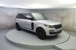 2019_Land Rover_Range Rover_5.0L V8 Supercharged_ San Francisco CA