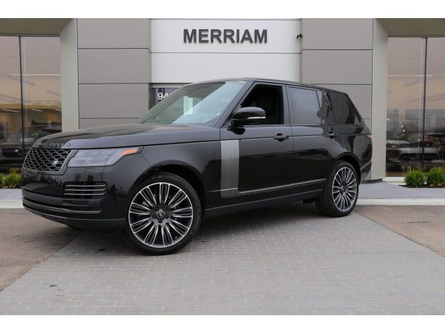 2019 Land Rover Range Rover Autobiography Merriam KS