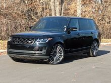2019_Land Rover_Range Rover_Autobiography_ Raleigh NC
