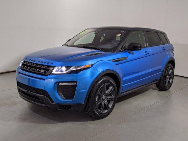 2019 Land Rover Range Rover Evoque 5 Door Landmark Edition Cary NC