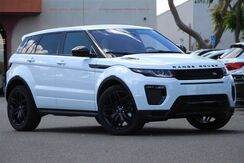2019_Land Rover_Range Rover Evoque_HSE Dynamic_ San Francisco CA