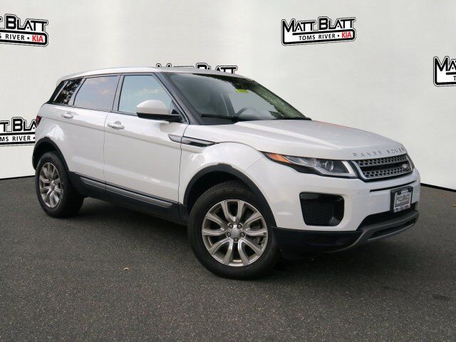 2019 Land Rover Range Rover Evoque SE Egg Harbor Township NJ