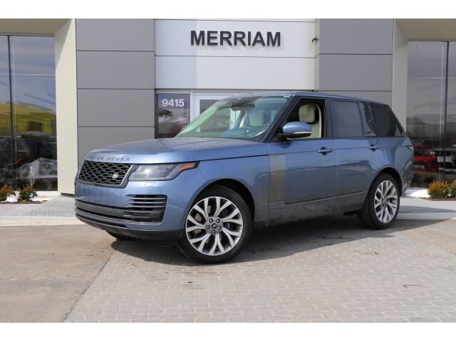 2019 Land Rover Range Rover HSE Merriam KS