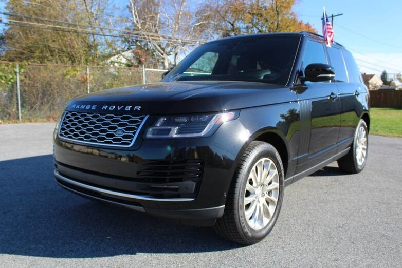 2019 Land Rover Range Rover HSE New Castle DE