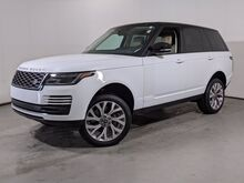 2019_Land Rover_Range Rover_HSE_ Raleigh NC