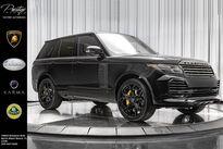 Land Rover Range Rover OVERFINCH 2019