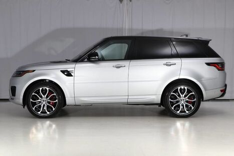 2019_Land Rover_Range Rover Sport 4WD_HSE Dynamic_ West Chester PA