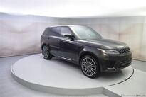 Land Rover Range Rover Sport 5.0L V8 Supercharged Autobiography 2019