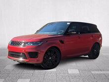 2019_Land Rover_Range Rover Sport_Dynamic_ San Antonio TX