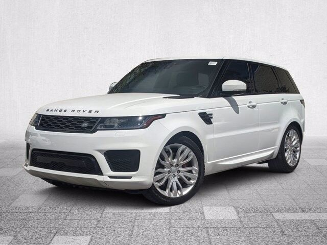 2019 Land Rover Range Rover Sport Dynamic San Antonio TX