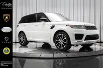 Land Rover Range Rover Sport Dynamic 2019