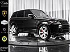 2019 Land Rover Range Rover Sport Dynamic North Miami Beach FL
