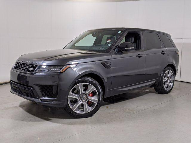 2019 Land Rover Range Rover Sport Dynamic Raleigh NC