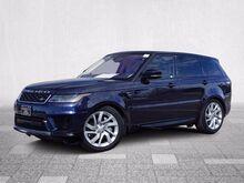 2019_Land Rover_Range Rover Sport_HSE_ San Antonio TX