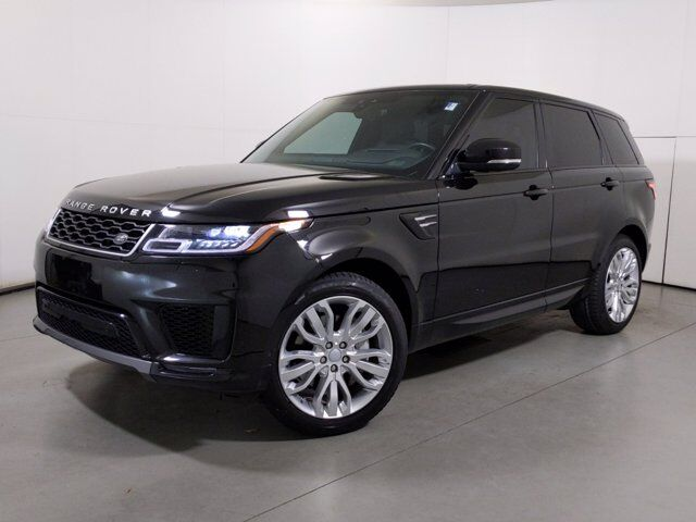 2019 Land Rover Range Rover Sport HSE Cary NC