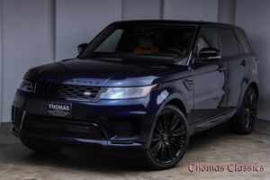 2019_Land Rover_Range Rover Sport_HSE Dynamic_ Akron OH
