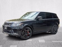 2019_Land Rover_Range Rover Sport_HSE Dynamic_ San Antonio TX