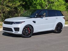 2019_Land Rover_Range Rover Sport_HSE Dynamic_ Cary NC