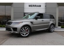 2019_Land Rover_Range Rover Sport_HSE Dynamic_ Kansas City KS