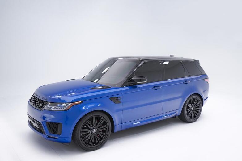 2019 Land Rover Range Rover Sport HSE Dynamic Pompano Beach FL