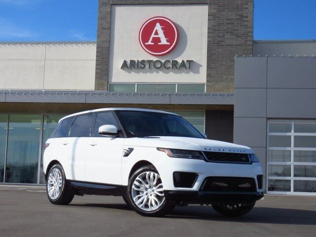 2019 Land Rover Range Rover Sport HSE Lee's Summit MO