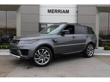 2019_Land Rover_Range Rover Sport_HSE_ Kansas City KS