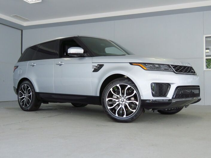 2019 Land Rover Range Rover Sport HSE Merriam KS