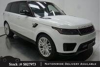 Land Rover Range Rover Sport HSE NAV,CAM,PANO,HTD STS,BLIND SPOT,21IN WLS 2019