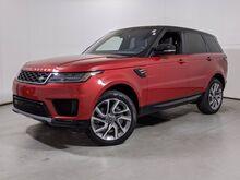 2019_Land Rover_Range Rover Sport_HSE_ Raleigh NC