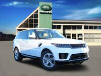 Land Rover Range Rover Sport HSE 2019