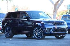 2019_Land Rover_Range Rover Sport_HSE_ Redwood City CA