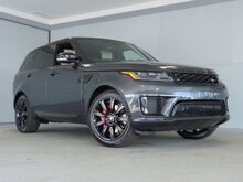 2019_Land Rover_Range Rover Sport_HST_ Kansas City KS