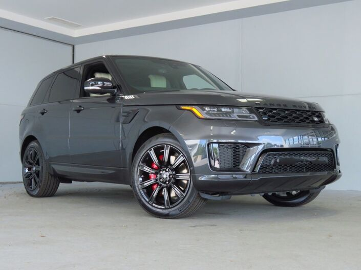2019 Land Rover Range Rover Sport HST Merriam KS