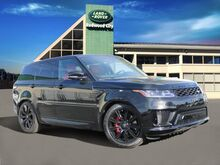 2019_Land Rover_Range Rover Sport_HST_ Redwood City CA