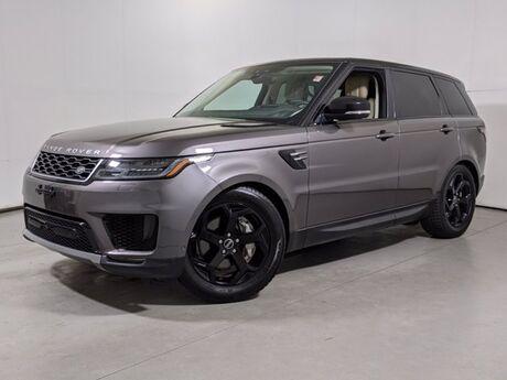 2019 Land Rover Range Rover Sport SE Cary NC