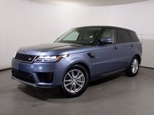 2019_Land Rover_Range Rover Sport_SE_ Cary NC
