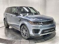 Land Rover Range Rover Sport SE NAV,CAM,PARK ASST,21IN WHLS,LED LIGHTS 2019