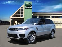2019_Land Rover_Range Rover Sport_SE_ Redwood City CA
