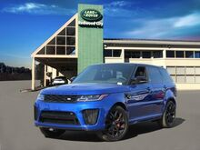 2019_Land Rover_Range Rover Sport_SVR_ Redwood City CA