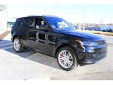 2019 Land Rover Range Rover Sport Supercharged Dynamic Merriam KS