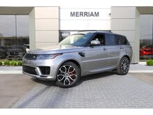 2019_Land Rover_Range Rover Sport_Supercharged_ Kansas City KS