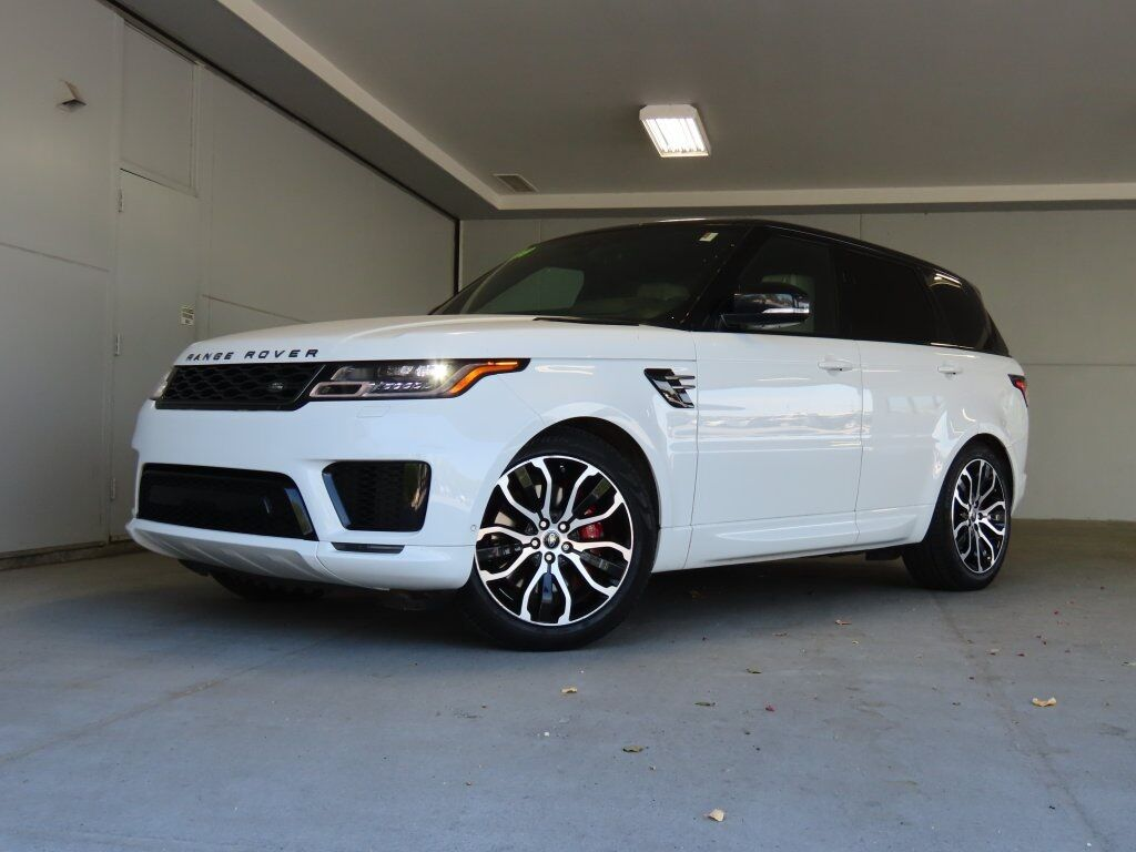2019 Land Rover Range Rover Sport Supercharged Merriam KS