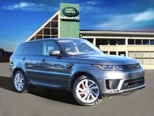2019_Land Rover_Range Rover Sport_Supercharged_ Redwood City CA