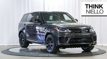 2019_Land Rover_Range Rover Sport_Supercharged_ Rocklin CA